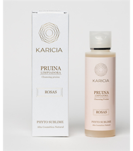 Karicia Rosas phyto sublime beauty professional-SPA